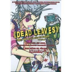 DeadLeaves DVD