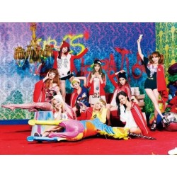 GIRLS' GENERETION / I GOT A BOY