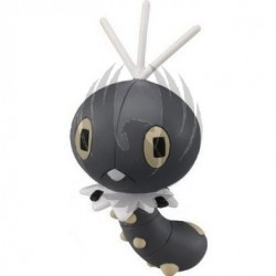 Pokemon Pocket Monsters MC-016 Scatterbug Figure