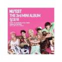 NU`EST / The 3rd Mini Album