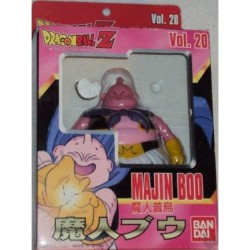DBZ Super Battle 20 Majin Boo