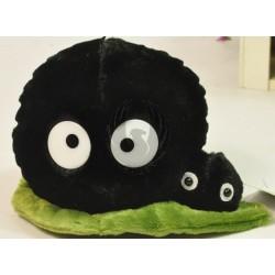 Totoro ~Makkuro Kurosuke Plush Doll~