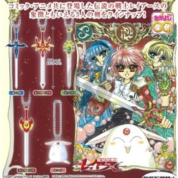 MAGIC RAYEARTH  MAGIC KNIGHT OF SWORD
