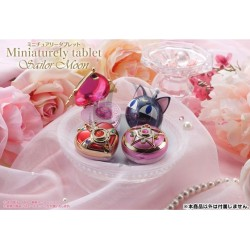 SAILOR MOON MINIATULY TABLET