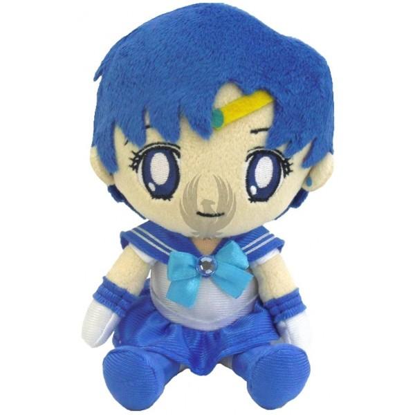 Sailor Moon Sailor Mercury Plush Doll