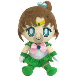Sailor Moon Sailor Jupiter Plush Doll