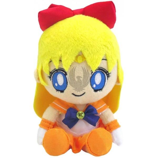 Sailor Moon Sailor Venus Plush Doll