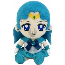 Sailor Moon Sailor Neptune Plush Doll