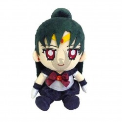 Sailor Moon Sailor Pluto Plush Doll