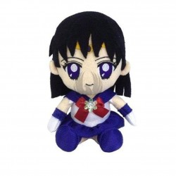 Sailor Moon Sailor Saturn Plush Doll