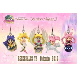 SAILOR MOON  TWINKLE DOLLY 3