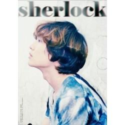 Shinee - Sherlock (Onew Ver.)