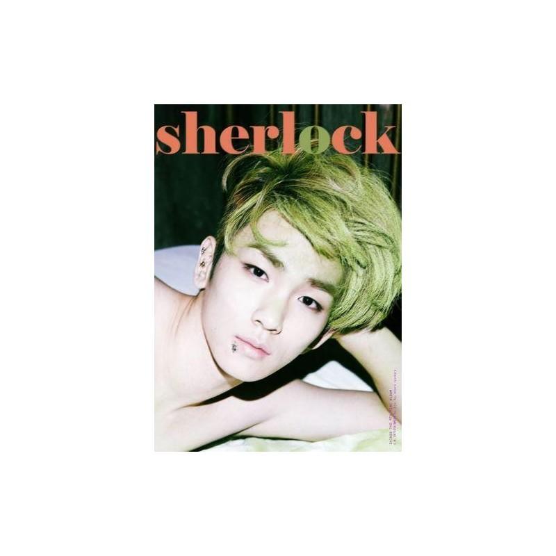 Shinee - Sherlock (Key Ver.) Shinee Key Sherlock