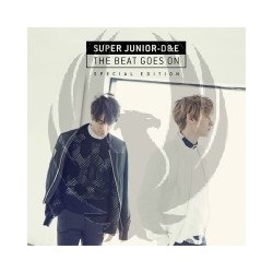 SUPER JUNIOR-D&E (THE BEAT GOES ON)