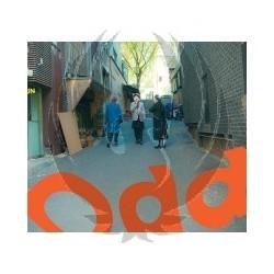 Shinee - Odd (Type B)