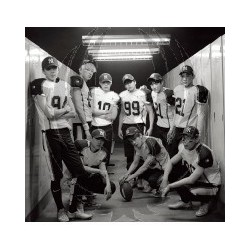 EXO/ LOVE ME RIGHT