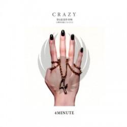 4MINUTE / CRAZY