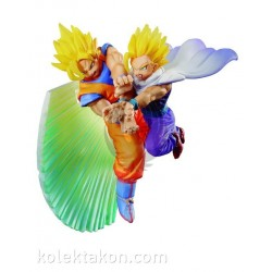 DRAGON BALL DORACAPU MEMORIAL FIGURA 13 CM DRAGON BALL Z LIMITED VERSION