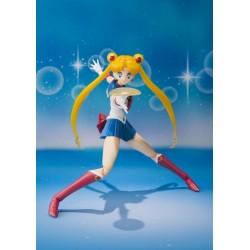 SH Figuarts Sailor Moon Figure