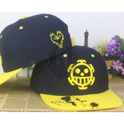 Gorra / ONE PIECE trafalgar law