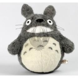 Totoro Plush Doll 18cm Sonrisa