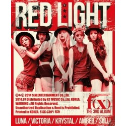 (fx) Red Light