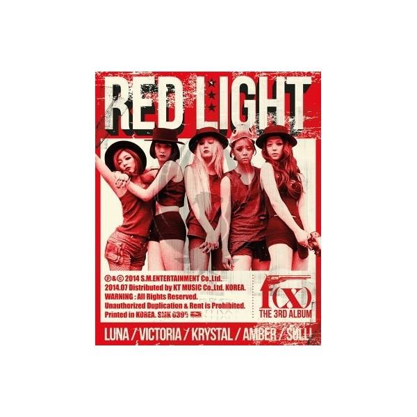 (fx) Red Light
