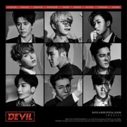 Super Junior - Devil