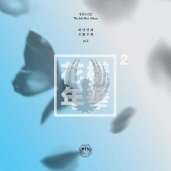 BTS / Mini Album Vol.4 (Blue ver.)