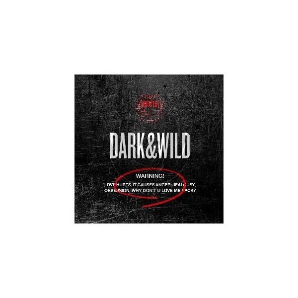 BTS / DARK & WILD