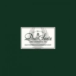 TaeTiSeo 「Dear Santa」 Green.Ver