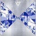 Seventeen Mini Album Vol.1 [17 CARAT]