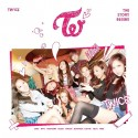 TWICE / THE STORY BEGINS CD+DVD
