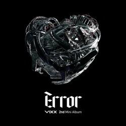 VIXX / Error (A Type)