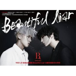 VIXX LR / Beautiful Liar