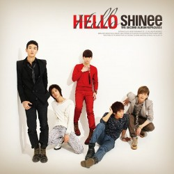 SHINee ~HELLO~