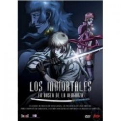 LOS INMORTALES: EN BUSCA DE LA VENGANZA DVD (FINAL EDITION: EDICIÓN COLECCIONISTA)