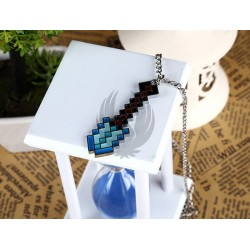 Minecraft / Pala Necklace