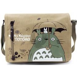 Totoro Bandolera Canvas Casual 2015