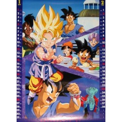 DRAGON BALL - LC213