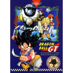 DRAGON BALL - CL25
