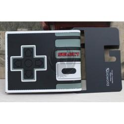 Nintendo Mando billetera de Silicona