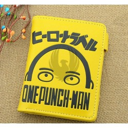 One Punch Man billetera 4