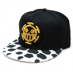 Gorra / ONE PIECE trafalgar law 1