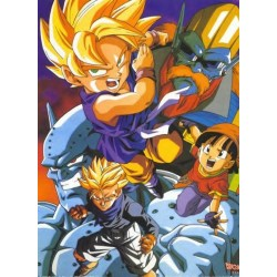 DRAGON BALL - CL194