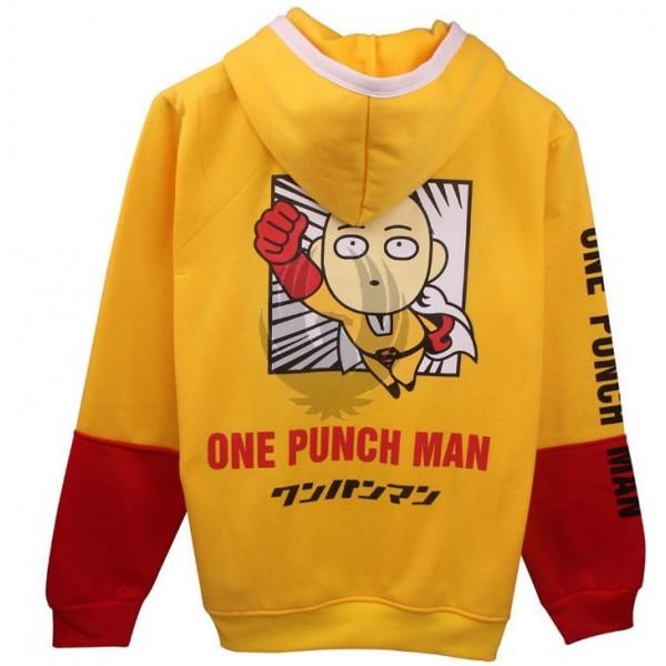 one punch man / Sudadera 1