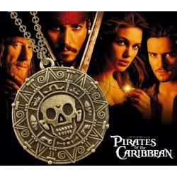 Colgante Piratas del Caribe