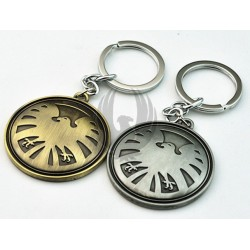 Agents of S.H.I.E.L.D Keychain