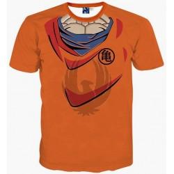 DBZ / 3D T-Shirt 3