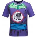 DBZ / 3D T-Shirt (Piccolo)